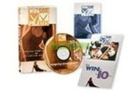 DVD csomag Winsor Pilates zsírégető dvd