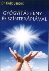 Fényterápiás könyv