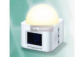 Beurer WL 30 Napfénylámpa órával