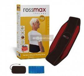 Rossmax PW140 hideg,-meleg derékszorító