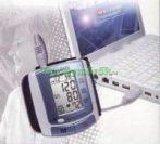 Rossmax vérnyomásmérő szoftver BPM