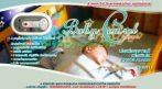 Légzéskimaradás figyelő (Baby Control BC-200)