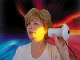 Biopolár fényterápiás lámpa