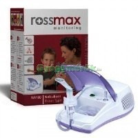 Rossmax NA100 kompresszoros inhaláló