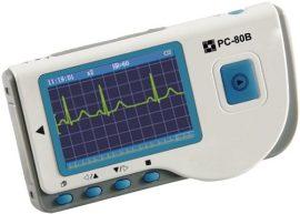 CREATIVE PC-80B color EKG készülék
