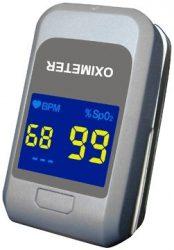 CREATIVE POD-2 Oximeter (pulzoximeter)