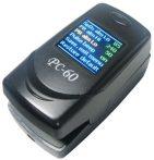 CREATIVE PC-60C1 Oxigénszaturáció mérő - pulzoximéter