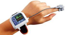 CREATIVE PC-68B Oxigénszaturáció mérő (pulzoximéter)