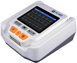 CREATIVE PC-80D asztali EKG