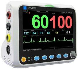 CREATIVE PC-3000 szünetmentes betegmonitor