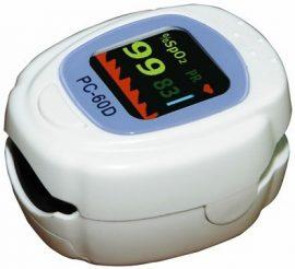 CREATIVE PC-60D csecsemő pulzoximéter