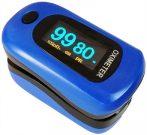 CREATIVE PC-60B1 Oxigénszaturáció mérő - pulzoximéter