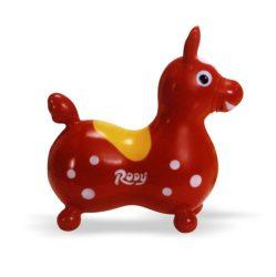 Cavallo Rody gyermek tartásjavító lovacska