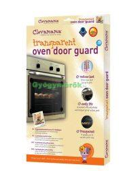 Clevamama sütőajtó védő