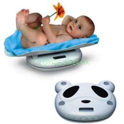 Panda csecsemő mérleg (60kg-ig)