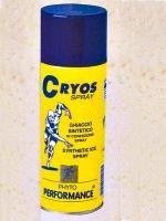 Cryos jégspray, fagyasztó spray - 200ml