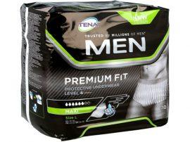 Tena Men Level 4 Premium Fit Prot.maxi L -10x
