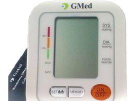Gmed 201 Vérnyomásmérő