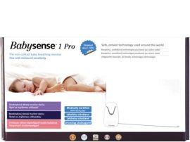 Babysense I. Pro Légzésfigyelő