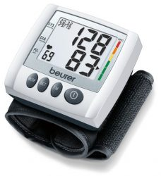 Beurer BC 30 Vérnyomásmérő