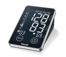 Beurer BM 58 érintős felkaros vérnyomásmérő