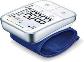 Beurer BC 57 BT Vérnyomásmérő