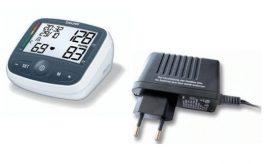Beurer BM 40 Vérnyomásmérő + Adapter