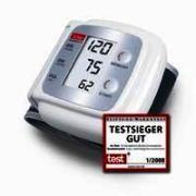 boso-medistar S csuklós vérnyomásmérő