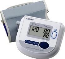 Citizen GYCH-453AC felkaros vérnyomásmérő