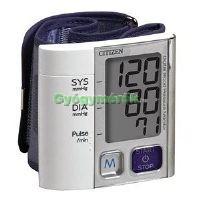 Citizen GYCH-657 Csuklós vérnyomásmérő - Premium Line