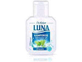 Luna Kámforos Sósborszesz Gél - 150 ml