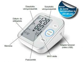 Vivamax Gyv14 Vérnyomásmérő