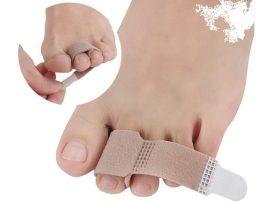 Lábujjvédő gyűrű - Vivafit