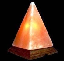 Sólámpa Piramis alakú sólámpa