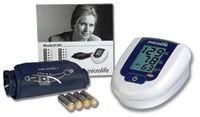 Microlife BP 3AG1 Svájci felkaros vérnyomásmérő
