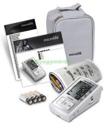 Microlife BP A3 Plus vérnyomásmérő (MAM Plus)