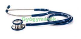 MORETTI /BOKANG Stethoscop (2 acél fejes felnőtt)