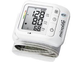 Microlife BP W1 Vérnyomásmérő