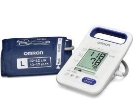 Omron HBP-1320 vérnyomásmérő