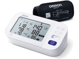 OMRON M6 Comfort vérnyomásmérő AFib üzemmóddal