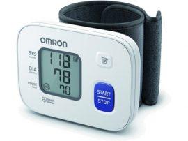 Omron RS2 Intellisense vérnyomásmérő