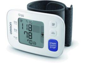 Omron RS4 Intellisense vérnyomásmérő