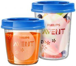 AVENT VIA pohár (240ml, 5DB)