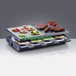 Steba RC58 Raclette kőlap + grill