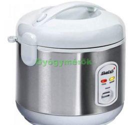 STEBA RK2 Rizsfőző -Elektromos