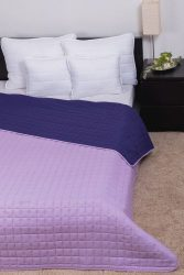 microfiber ágytakaró laura