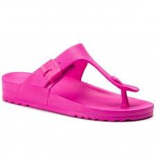 Scholl Bahia  flip flop lábujjközös női papucs