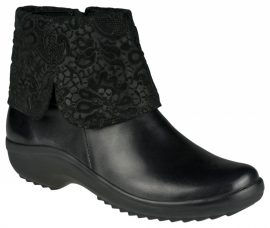 Berkemann Coralie női boka csizma, cipő