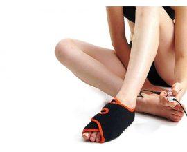 Thermedic láb terápia