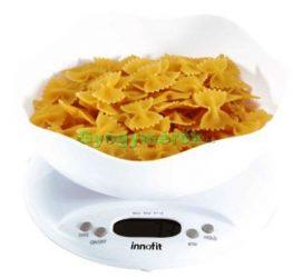 Háztartási konyha mérleg -INN-125